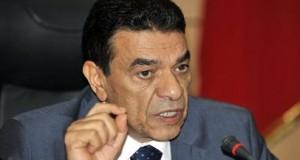 السيد محمد الوفا