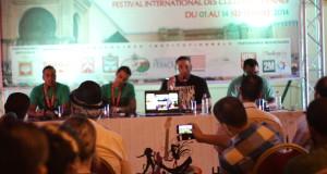المهرجان الدولي للفنون الحضرية الدورة 11