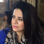 سارة رشاد