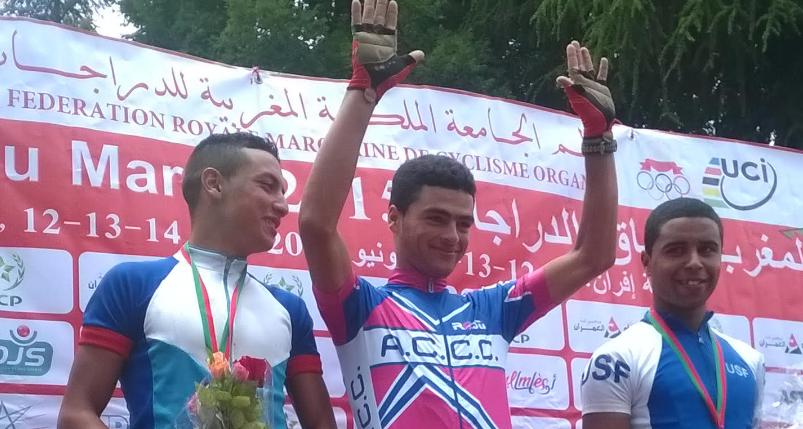 cyclisme-maroc